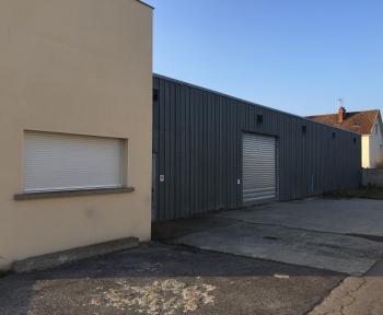 Location Local industriel 2 pièces Soissons (02200) - proche gare