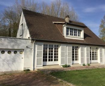 Location Maison 4 pièces Pommiers (02200)