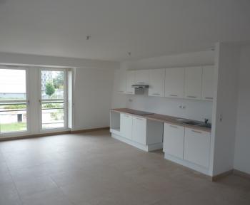 Location Appartement 3 pièces Senlis (60300)