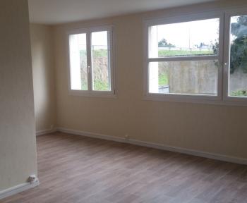 Location Appartement 3 pièces Tours (37000)