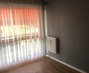 Location Appartement 3 pièces Montpellier (34000) - avenue de maurin