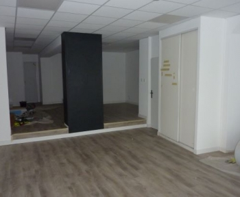 Location Local commercial 4 pièces Caudry (59540)