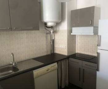 Location Appartement 2 pièces Sète (34200) - CENTRE