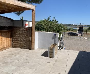 Location Local commercial 4 pièces Poussan (34560) - RN 113 POUSSAN