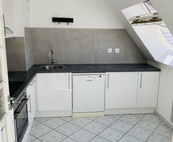 Location Appartement avec terrasse 3 pièces  () - rue de la Musau