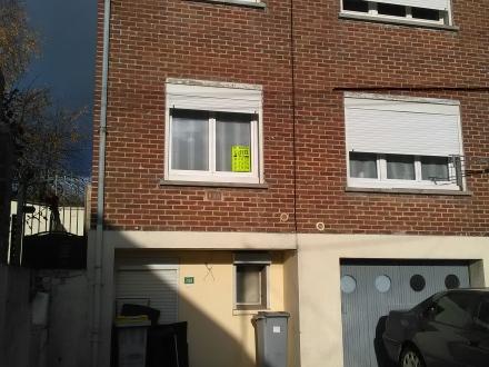 Location Maison 5 pièces Bermerain (59213)