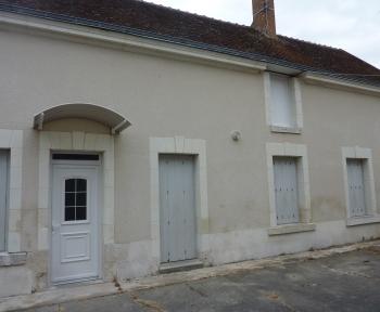Location Maison ancienne 3 pièces Selles-sur-Cher (41130) - Quartier calme