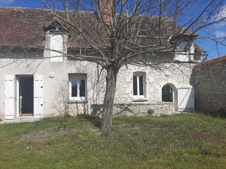 Location Maison 6 pièces Descartes (37160)